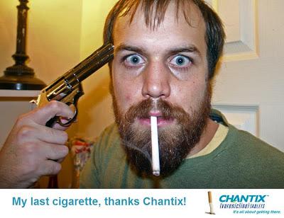 Pharmagossip Pfizer Chantix At Last