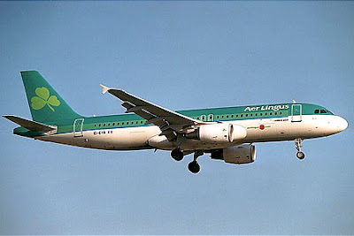 Aer LIngus Low cost
