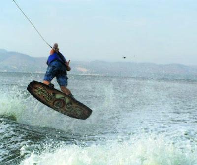 escuela de wakeboard acapulco