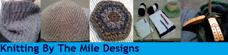 Knitting By The Mile Designs