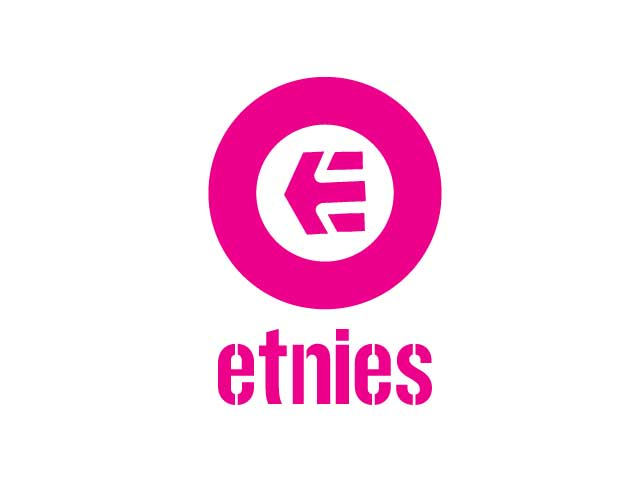 Displaying (19) Gallery Images For Etnies Logo...