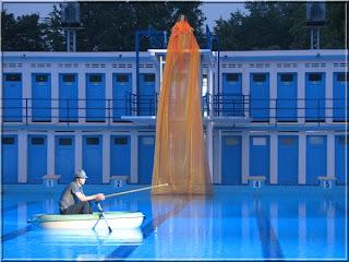 ... Comme Le Complexe Stade Parc / Piscine Salengro De Bruay La Buissière,  Qui Accueillent Toujours Sportifs, Baigneurs Et Spectacles (comme Ce  Waterborn De ...
