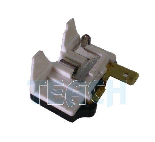 Cipta jaya teknik air conditioner kulkas for Motor thermal overload protection