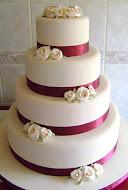 Düğün Pastası 03