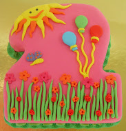 2  Yaş Pastası 07