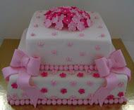Düğün Pastası 04