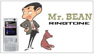 Tonos Juegos Y Mas Aqui Para Tu Celular Ringtones De Mr Bean