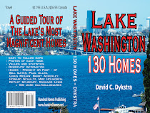Lake Washington 130 Homes