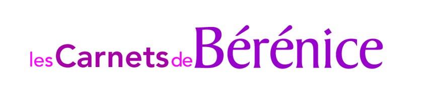 Les carnets de Bérénice
