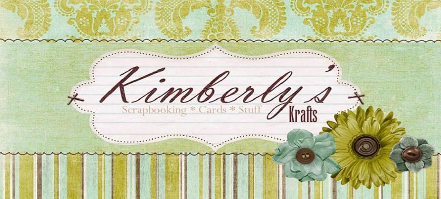 Kimberlys Krafts