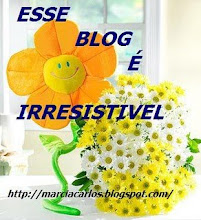 Presente do Blog: http://marciacarlos.blogspot.com/