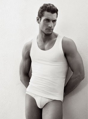 Underwear Hunk David Gandy