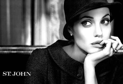 angelina jolie st. john's ads