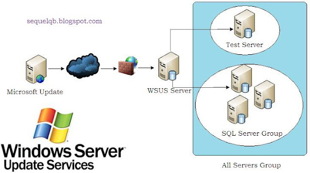 Microsoft server patchmanagement software engineering