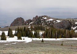 Bighorn Mountains Scenic