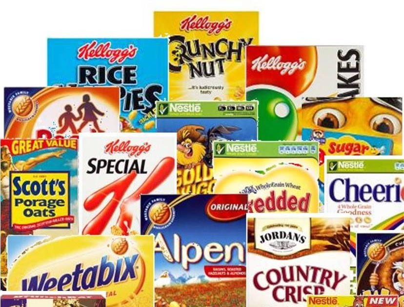 marketing plan for breakfast cereal targeting Kellogg's initial foray into the indian market is generally agreed to have been a  failure, although it's now doing well in terms of both market  but are indian  consumers ready to accept breakfast cereals  a revised strategy.
