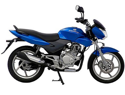 Bajaj Discover 150cc
