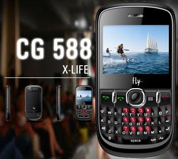 Fly CG588