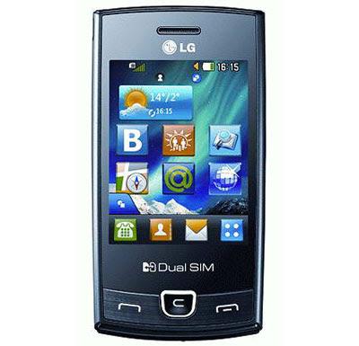 LG P520