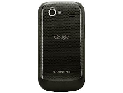 Samsung Nexus S i9020