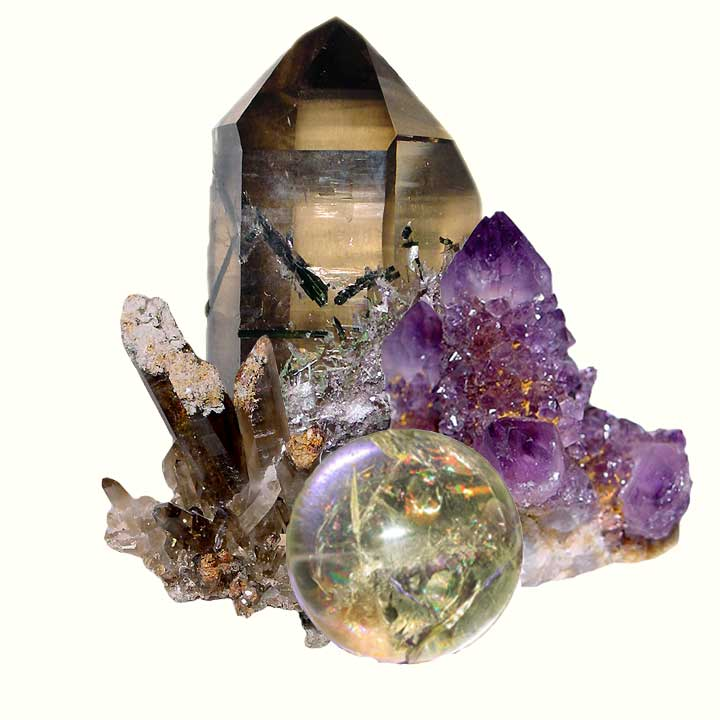 The Revolution Crystals A Healing Mineral With Many Uses