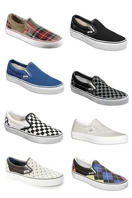 Are Vans Shoes Good For Travelling