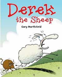 Drek the Sheep collection