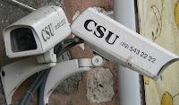 CSU Überwachung und Zensur : z.B. für Rosa von Praunheim