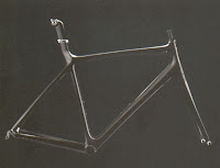 New 2008 Trek Madone Frame