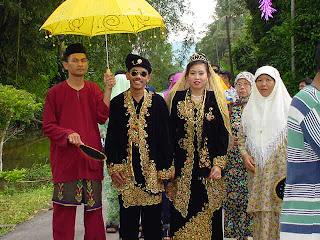 Sejarah Adat Istiadat Perkahwinan Masyarakat Melayu Melaka