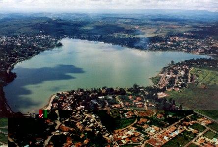 Preserve Lagoa Santa