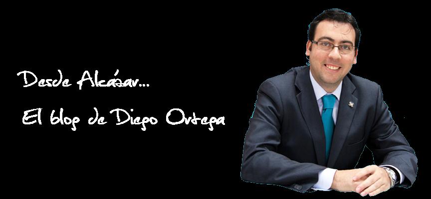 Desde Alcázar, el blog de Diego Ortega
