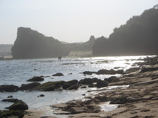 Pantai Krakal, Terindah di Pulau Jawa