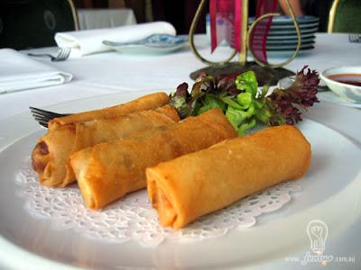 Tochira comida china for Menu cinese ricette