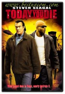Filme Hoje Você Morre DVDRip XviD Dual Audio