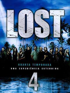 Baixar Lost 4ª Temporada Download Grátis