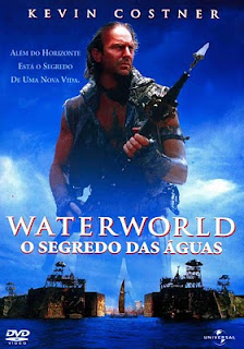 Filme Waterworld: O Segredo das Águas DVDRip XviD Legendado
