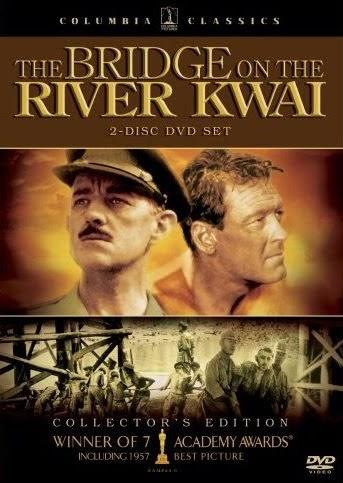 Baixe imagem de A Ponte do Rio Kwai (Dublado) sem Torrent