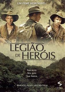 Baixar Filme Legião de Heróis