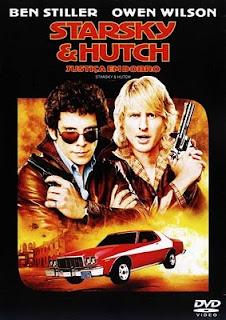 Filme Poster Starsky & Hutch - Justiça em Dobro DVDRip XviD Dublado