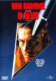 Filme Poster O Alvo DVDRip XviD Dual Audio