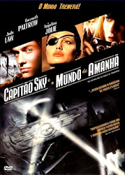 Baixar Filme Capitão Sky e o Mundo de Amanhã (Dublado)