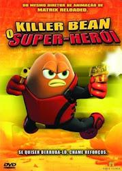 Baixe imagem de Killer Bean: O Super Herói (Dual Audio)