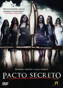 Baixar Filmes Download   Pacto Secreto (Dual Audio) Grátis