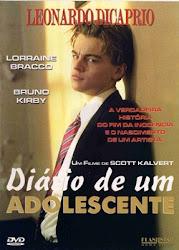 Baixar Filme Diário de um Adolescente (Dual Audio) Gratis