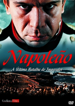 Napoleão: A Última Batalha do Imperador (Dual Audio)