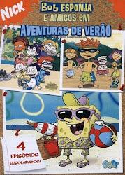 Baixar Filme Bob Esponja e Amigos: Aventuras de Verão (Dublado) Online Gratis