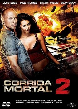 Corrida Mortal 2 – Dublado – 2010