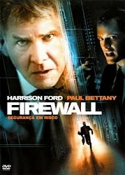 Baixar Filme Firewall: Segurança Em Risco (Dublado)
