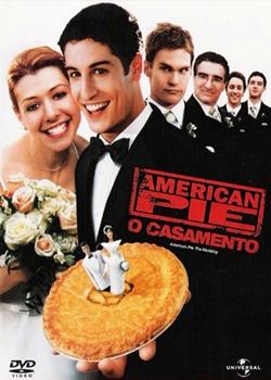 American Pie 3 - O Casamento Dublado